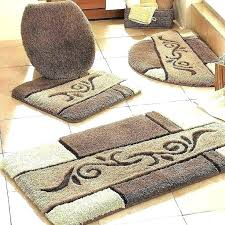 designer bath mats unique rugs bathroom awesome 1 5 cool for luxury uk