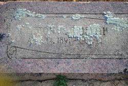 Clifton Rhodes Griffith Jr. (1897-1967) - Find A Grave Memorial