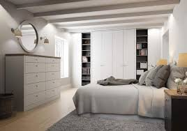 Fitted Bedroom Ideas