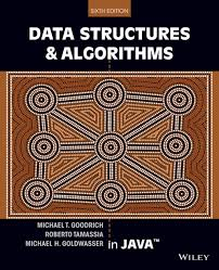Algorithm Design Solution Manual Goodrich Data Structures And Algorithms In Java Ebook Rental