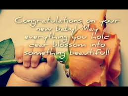 New Born Baby Wishes Newborn Baby Congratulations Messages And