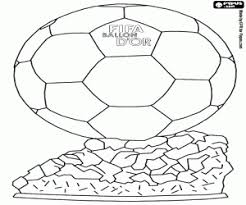 Football Or Soccer Coloring Pages Printable Games