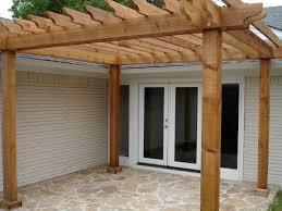 Simple Pergola pergola design ideas patio pergola plans simple wooden decorate 2871 by xevi.us