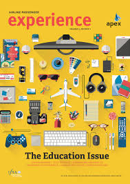 APEX Experience - The Education Issue by Bookmark Content and  Communications - issuu