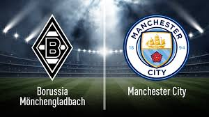 The logo gladbach is executed in such a precise way that including it in any place will never result a problem. Champions League Watch Gladbach Vs Manchester City Live Marijuanapy The World News