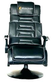 office chair with speakers. Game Chair With Speakers Gaming For Adults Recliner  Video Office