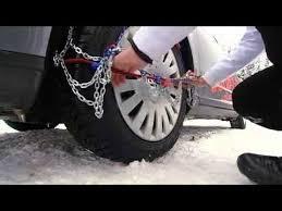 <b>Цепи противоскольжения Pewag</b> Snox Pro - autocep.ru - YouTube