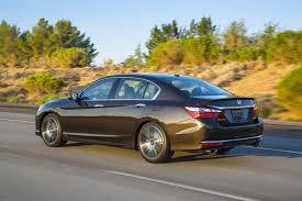 2017 honda accord adds value oriented sport special edition 39 118
