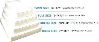 bed sizes full vs double. Twin Vs Full Mattress Measurements Bed Sizes Double S