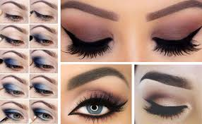 tips on how to apply ombré eyeshadow perfectly ombre eyeshadow ideas