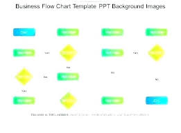 Organisational Flow Chart Excel Department Flow Chart Template