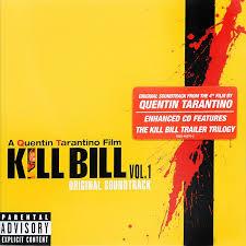 <b>Kill Bill</b>. Vol. 1. Original Soundtrack (ECD) — купить в интернет ...