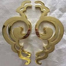 modern half round gl door luxury large handle chinese door handle antique wooden door handle hand bag