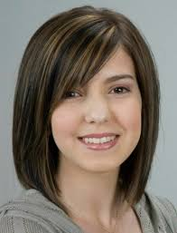 Asian Hair Style asian hairstyle for round face medium bob cut for round face asian 4551 by wearticles.com