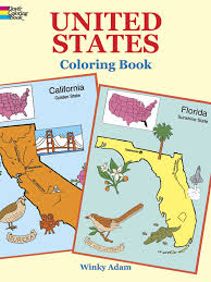 Small Picture United States Colors Coloring Coloring Pages