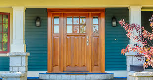 which entry door should you choose