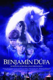 Benjamin, the dove (1995) directed by Gísli Snær Erlingsson ...