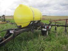 Adams Ground Driven Fertilizer Spreader Chart Used Adams Fertilizer For Sale Adams Equipment More