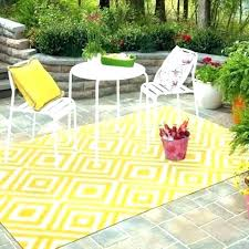 outdoor patio rugs outdoor rugs lovely outdoor patio rugs for yellow outdoor rug yellow striped