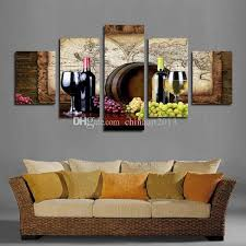 2018 modern hd print painting on canvas wine glass wall art pictures for kitchen dining room home decoration from chinaart2013 35 18 dhgate com on wine and dine canvas wall art with 2018 modern hd print painting on canvas wine glass wall art pictures