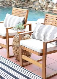 summer outdoor furniture. Interior, Patio Furniture From Wayfair My Indian Summer Project Art Simpleminimalist Outdoor Newest 8: I