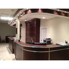 Medical Office Reception Dayoris Doors Front Desk Modern Design Medical Office