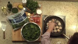 Sea Scallops Recipe - YouTube