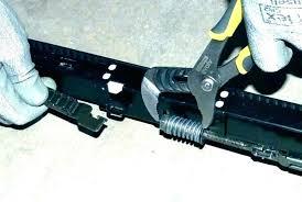 garage door chain loose garage door opener chain vs belt garage door opener belt replacement drive vs chain chamberlain whisper garage door opener chain