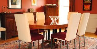posh dining room chair protectors beautiful dining room dining room chair back protectors