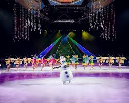 Disney On Ice Seating Chart Oracle Arena 8 Tips For Disney On Ice With Kids Travelmamas Com