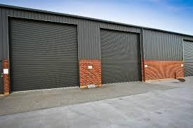 commercial garage doorsMinocqua  Eagle River Commercial Garage Doors WI