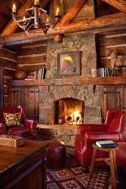 log cabin furniture ideas living room. Lodge Style Living Room Cabin Rooms 1 Log . Furniture Ideas