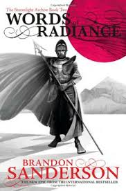 booktopia has words of radiance part the stormlight archive book part 1 by brandon sanderson a ed paperback of words of radiance part 1