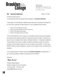 recommendation letter for professor professor myles bassell recommendation letter