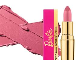 mac maker barbiestyle lipstick