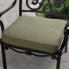 hinged outdoor chair cushions lovely mozaic pany sunbrella corded indoor outdoor chair cushion