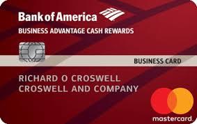 Bank Of America Credit Cards Online Offers Creditcardscom