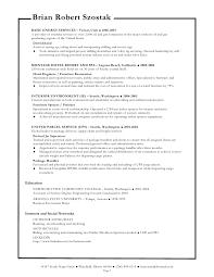 ... Field Service Technician Resume Also Brian Szostak Field Service Resume  And Field Service Technician Skills ...