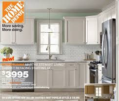Is Refacing Kitchen Cabinets Worth It Delectable Martha Stewart Now Offering Cabinet Refacing Kitchenhouse