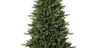 Holiday Time Unlit 9u0027 Fremont Fir Artificial Christmas Tree 12 Ft Fake Christmas Tree