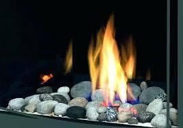 fireplace glass stones wonderful fireplace glass rocks