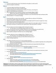 transfer services college monthly checklist for transferring to a uc or csu year prior to transfer