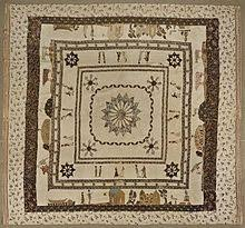 Quilt - Wikipedia & Pictorial quilts[edit] Adamdwight.com