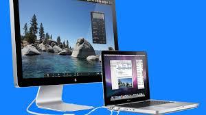 macbook verbinden met samsung tv