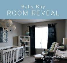 Nursery with white furniture Boy Nursery White Furniture Baby Boy Nursery With Gray Furniture Ideas Grey Walls White Furniture Navy Accents Buzzlike Nursery White Furniture Buzzlike