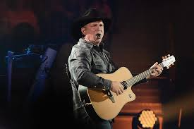 Garth Brooks Concert Notre Dame Seating Chart Garth Brooks Shares Notre Dame Stadium Concert Date Details