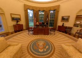 oval office rugs. Presidents Are Able To Pick Their Own Rugs Or Design Rugs.\ Oval Office