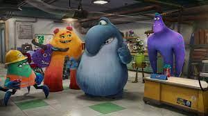 Monsters At Work: Offizieller Trailer ...