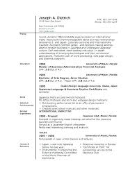 Microsoft Office Cover Letter Templates Resume Sample Source
