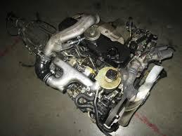 Sell Nissan Navara Pick Up Terrano JDM TD27 2.7L Diesel Engine ...